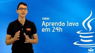 Aprenda Java em 24h - CESAR.EDU