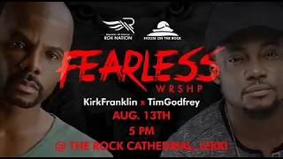 FEARLESS  2017 TRAILER