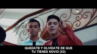 JD Pantoja   Dile Mentiras ft  Tony M (LETRA)