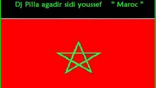remix #-2-#-DJ Pilla ( Sidi youssef ) agadir - Maroc