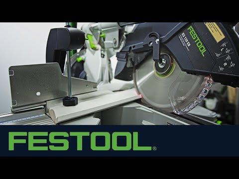 Festool: Unmatched Power Tools