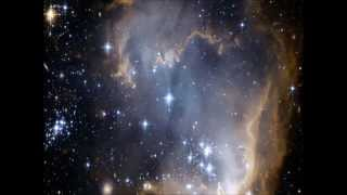 Patricio Franzi - Star cluster - ambient space music universe space pictures hubble telescope