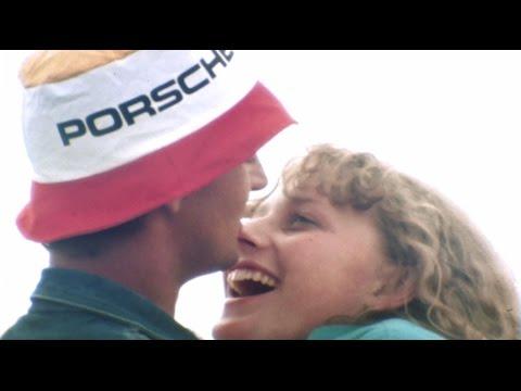 Happy Valentine's Day from Porsche