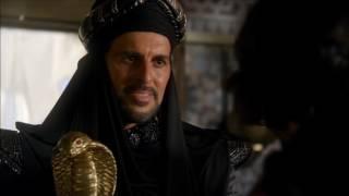 Once Upon a Time Temporada 6 'Aladdin e Jafar' Sneak Peek Dublado
