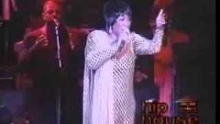 Patti LaBelle - Feels Like Another One Live (1994- HIGH ENERGY!!)