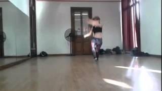 Coreografia Charly Black & J Capri - Whine & Kotch