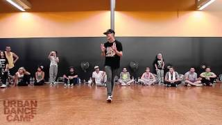 Ian Eastwood ft  Chachi Gonzales - Quick Crew (Dance Choreography)  - Till I Die  by Chris Brown