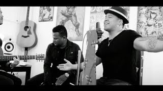 Te Besé (Acústico) Donny Caballero HD 2017 [Oficial Video] ®