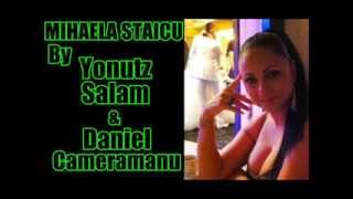 Live Mihaela Staicu - Asta seara beau ( Nunta Hotarele-Giurgiu )