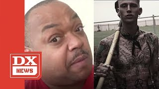"Bizarre From D12 Warns Machine Gun Kelly After His ""Rap Devil"" Eminem Diss"