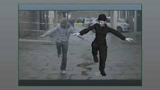 Charlie Chaplin Animation.avi