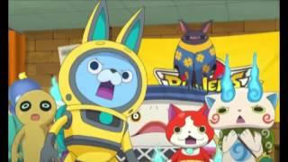 Yo-Kai Watch Busters Opening (Japanese)