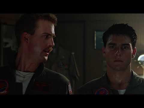 Top Gun (1986) – Filmrészlet #2🎬