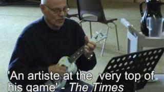 Brian Gough - 'Mr Ukelele - LIVE!'