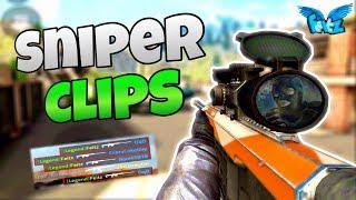 [Forward Assault] Sniper Clips #1 (Trickshot Hitmarker)