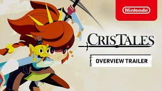Cris Tales now launching in July, new trailer