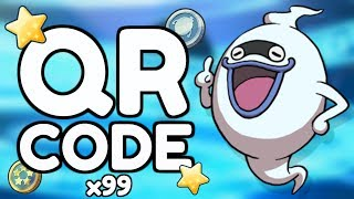 Yokai Watch 2 Qr Code Youtube To Mp3 Converter And Youtube Video