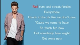 Miley Cyrus - WE CAN'T STOP (Charlie Puth Cover) (Lyrics)