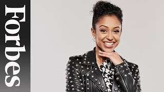 Liza Koshy Is The TV Host Leading A New Generation Of Talent In Hollywood | Forbes