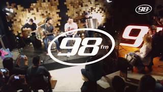 Marcos e Belutti - Eu Era | Acústico 98FM