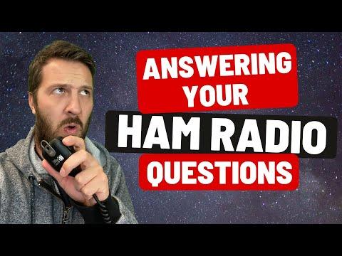 Ask An Elmer: Hamfest Edition! #YTHF21