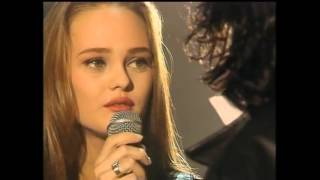 Dave Stewart + Vanessa Paradis   Walk On The Wild Side Lou Reed cover