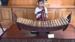 Cambodian Traditional Music