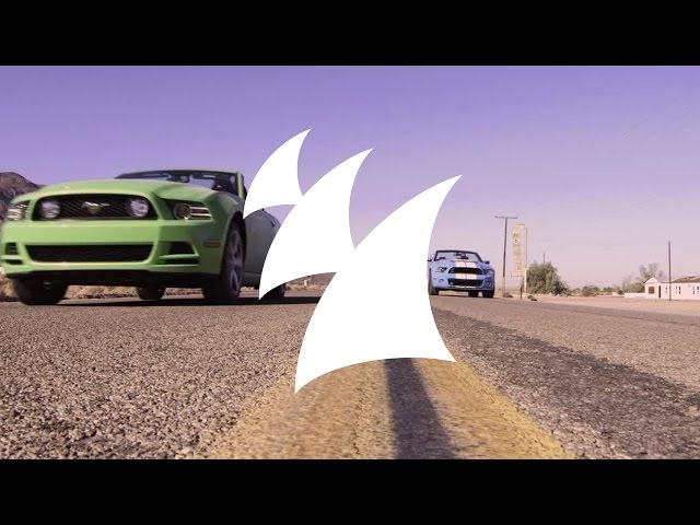 Videoclip oficial de 'This is What it Feels Like', de Armin van Buuren y Trevor Guthrie.