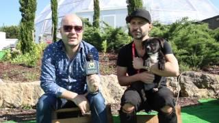 Rock In Rio Lisboa 2016: Diego Miranda e Mikkel Solnado revelam motivos para não faltar