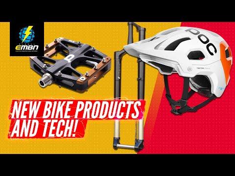 New Bike Products and E Mountain Bike Tech! | The EMTB Tech Show