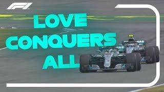 Best Of Team Radio | 2018 German Grand Prix
