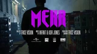 Infinit & Kofi Jones - Mehr (prod. Nisbeatz  & Alekzthekid)