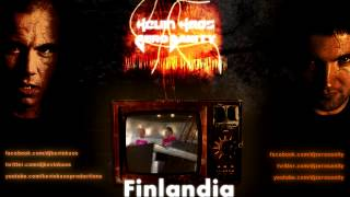 Zero Sanity & Kevin Kaos - Finlandia