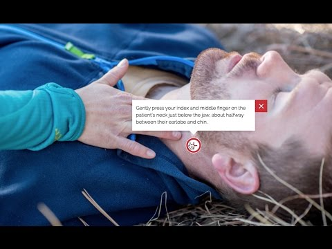Learn Wilderness First Aid Online