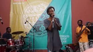 Jack Nkanga @ AME 2016