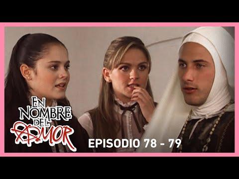En nombre del amor: Emiliano hace todo por el amor de Paloma | C-78 y 79 | Tlnovelas