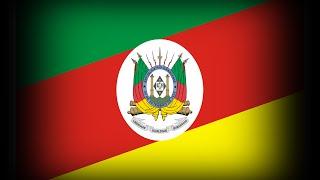 Bandeira do Divino - Adelar Bertussi e Grupo Coração Gaúcho