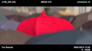 The Blue Umbrella   Falling In Love   original Version