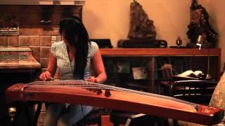 """Stand By Me"" Guzheng Cover by Garyan Wong"