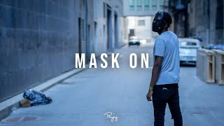 """""""Mask On"""" - Freestyle Trap Beat Free Rap Hip Hop Instrumental 2018 
