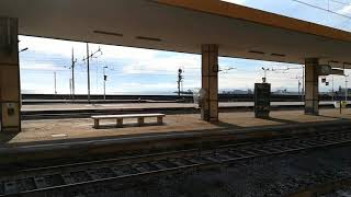 Catania Centrale Train Station