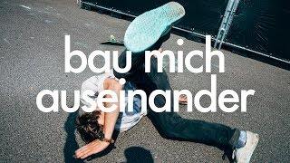 BAU MICH AUSEINANDER - fynn kliemann | offizielles video |nie