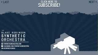 Minecraft - Sweden Orchestra - Video Game Orchestrations Vol 1