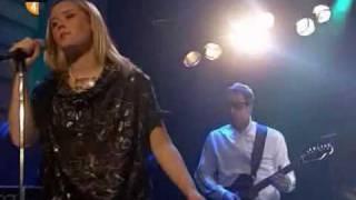 Moloko - Forever More (Live On Barend En Van Dorp)