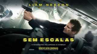 SEM ESCALAS (Non-Stop) - Trailer HD Legendado [Julianne Moore, Liam Neeson]