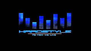 Popcorn Hardstyle remix - wolfchild