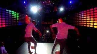 Invasion Tricks - Freestyle Football Show - Klub Pomarańcza Katowice