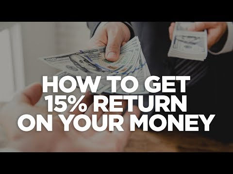 How to Get 15% Return on Your Money - Real Estate Investing Made Simple with Grant Cardone photo
