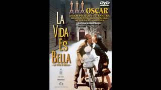 [HD] BSO / OST - La Vida Es Bella / Life Is Beautiful