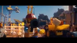 Everything Is Awesome!!!/Her Şey Çok Mükemmel!!!-The Lego Movie-Türkçe/Turkish